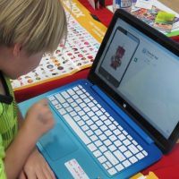 KidCode 200x200 - Top Programming Languages for Kids Today