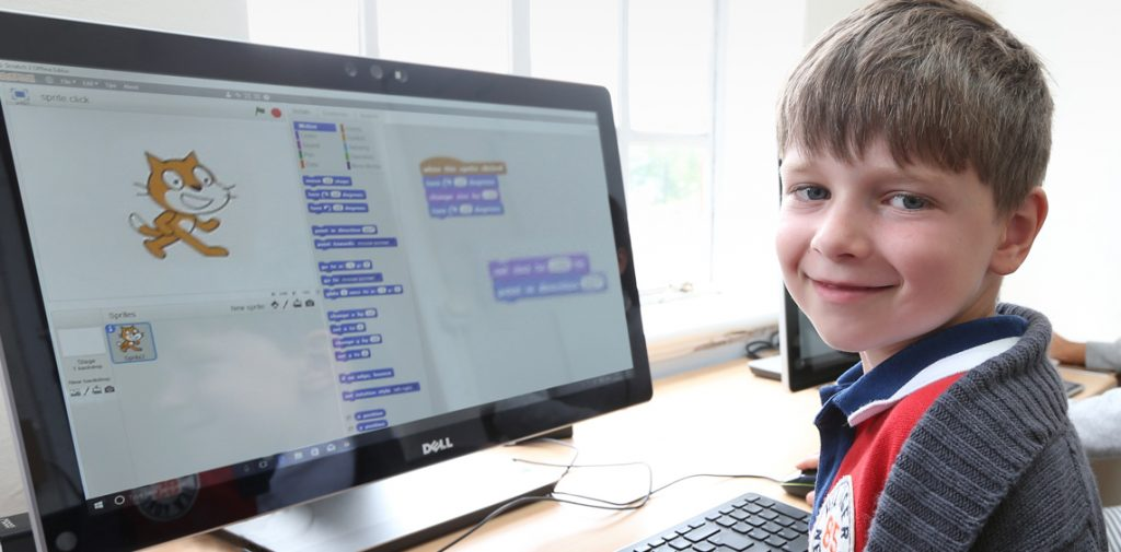 scratch coding 1024x505 1 - How to Improve Children's Cognitive Abilities ?